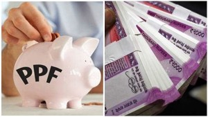 Ppf Investment Will Not Be Touched Even If Your Entire Savings Are Confiscated