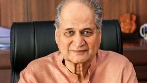Rahul Bajaj Steps Down As Non Executive Chairman Of Bajaj Finance