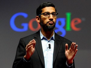 Google Announces 75000 Crore Fund For Accelarating India S Digital Economy