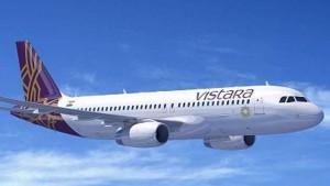 Corona Crisis Vistara Cuts Salaries Of 40 Employees