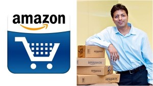 Amazon Prime Day Sales Made 209 Sellers Crorepatis Says Amazon Country Head Amit Agarwal