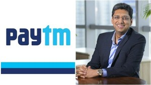 Bhavesh Gupta Has Been Appointed Ceo Of Paytm