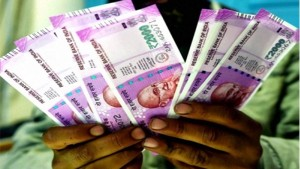 Rbi Says Rs 2 000 Notes Were Not Printed Last Year