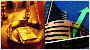 Gold Vs Sensex Which Given The Best Returns In The Last 10 Years