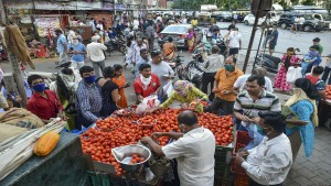 Micro Loan Scheme For Street Vendors Pm Svanidhi Received Over 5 Lakh Applications