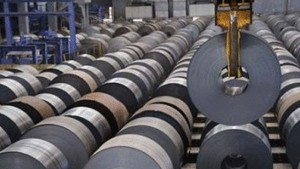 China In The Race To Buy Indian Steel