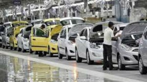 Passenger Vehicle Sales Likely To Fall Says Siam