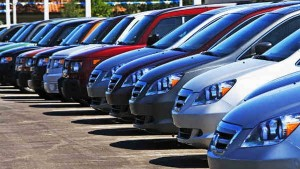 Auto Sales Shows Recovery In August