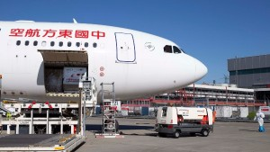 Chinese Carriers Secure 9 Out Of 10 Top Airline Stocks