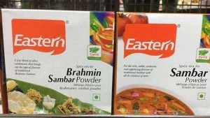 Kerala S Eastern Condiments Will Be Acquired By Orkla Foods Owned Mtr Foods