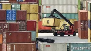 No Stop For China S Export Industries As The Global Demand Rebounds