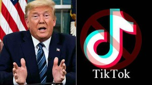The Time Limit Allowed For Tiktok S Us Business Will Not Be Extended Us President Donald Trump