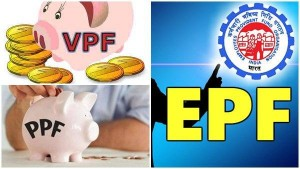 Epf Ppf Vpf Which Is Better What Are The Main Differences