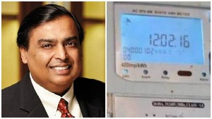 Mukesh Ambani S Reliance Is Looking For Smart Electricity Meter Business Report