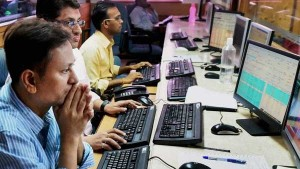 Sensex Nifty Erase Gains Of The Last Week Slip Over 1 Each Things To Know