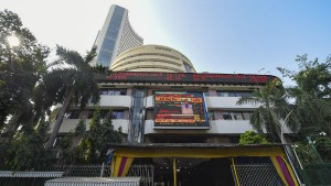 Stock Market Today Shares Of Infosys Soar